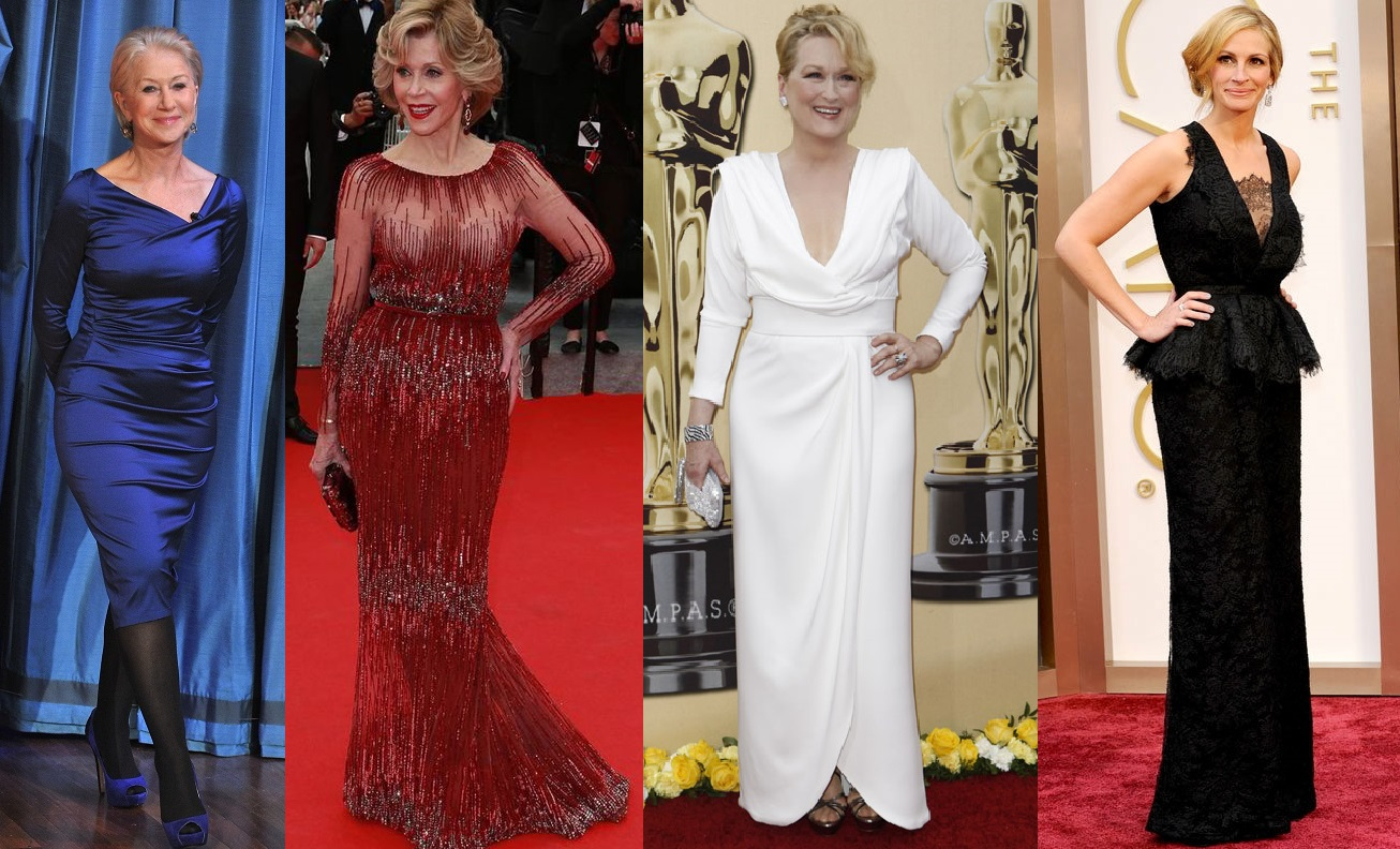 Red Carpet Mothers Dresses