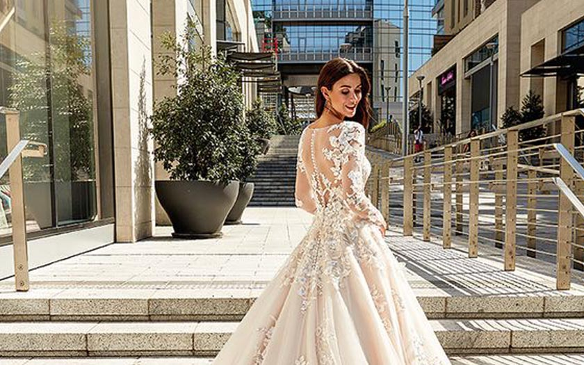 Fall 2019 Bridal Trends!