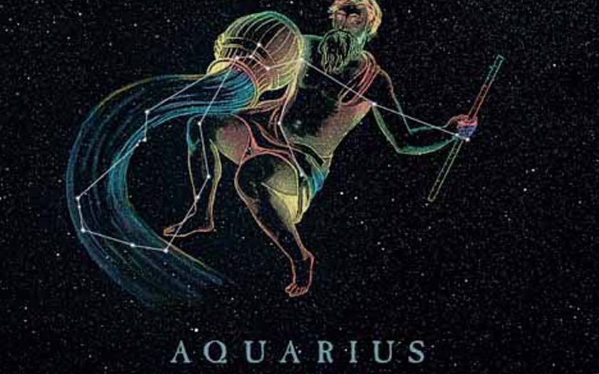 Horoscope of the Month: Aquarius (January 22 - February 21)