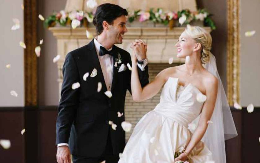 How to Choose the Best Wedding Venue