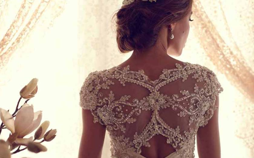Signs You Should Say Yes to the Dress