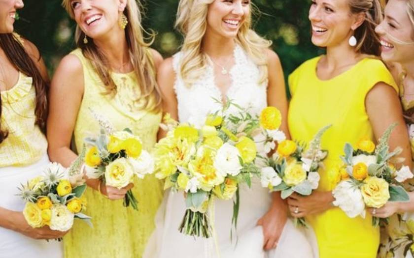 How to Show Appreciation to Your Bridesmaids