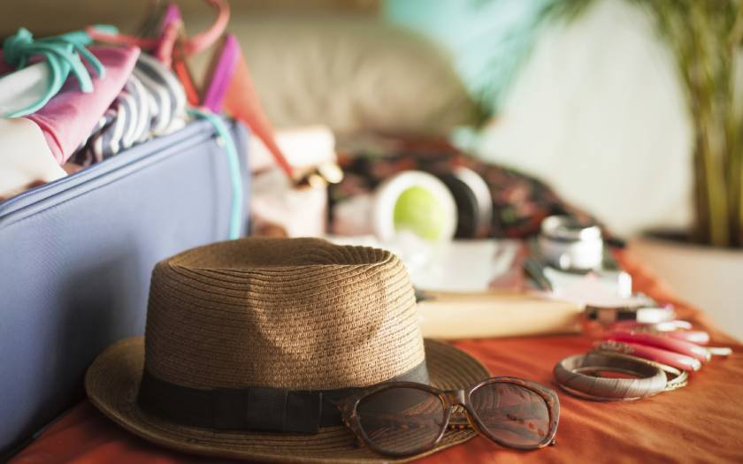 Things You Should Not Pack for Your Honeymoon