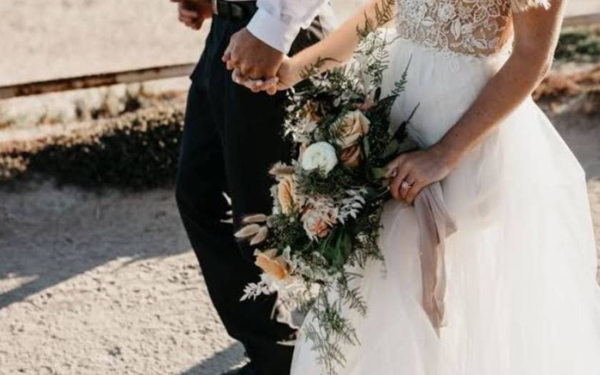 Love Always Wins - Marriage In The Time Of Coronavirus