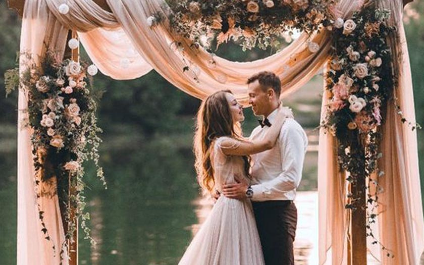 What NOT to do before your wedding