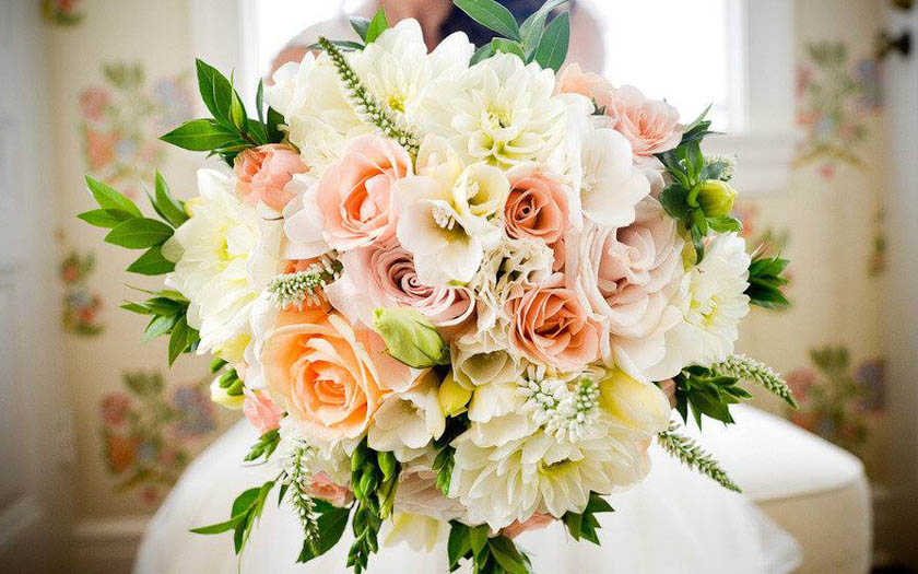 Fancy Bouquets for All Seasons