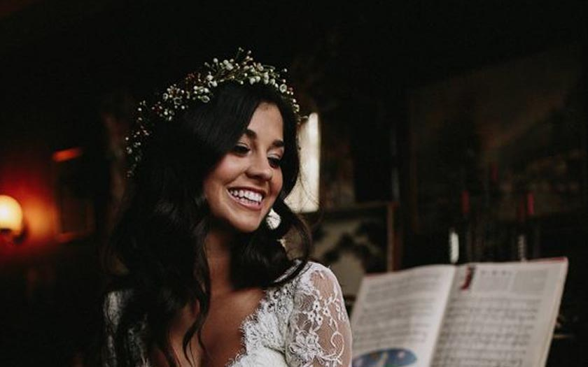 """Finding The """"One…Four Signs you've found the perfect Wedding Dress For you!"""