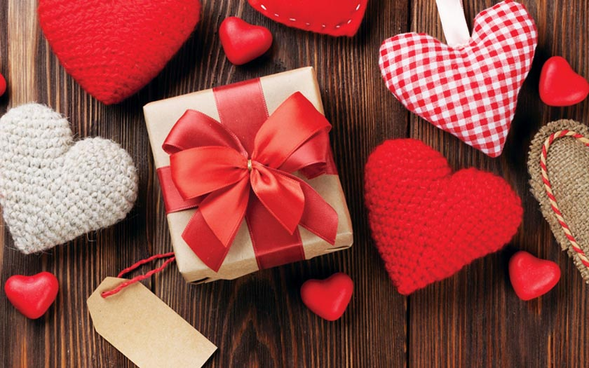 10 Interesting Things You Probably Didn't Know About Valentine's Day