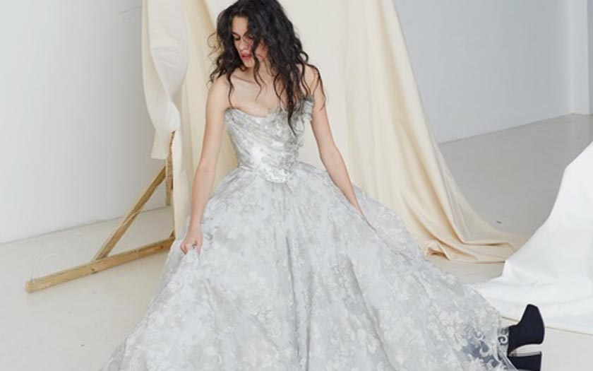 Superb Bridal Collection by Vivienne Westwood