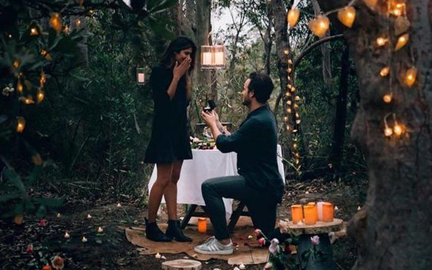7 Things you CAN wait to get started on after getting Engaged