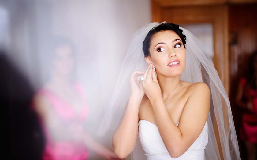 Look younger and Healthier Before the Wedding Day