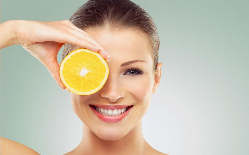 Best Foods for Your Skin