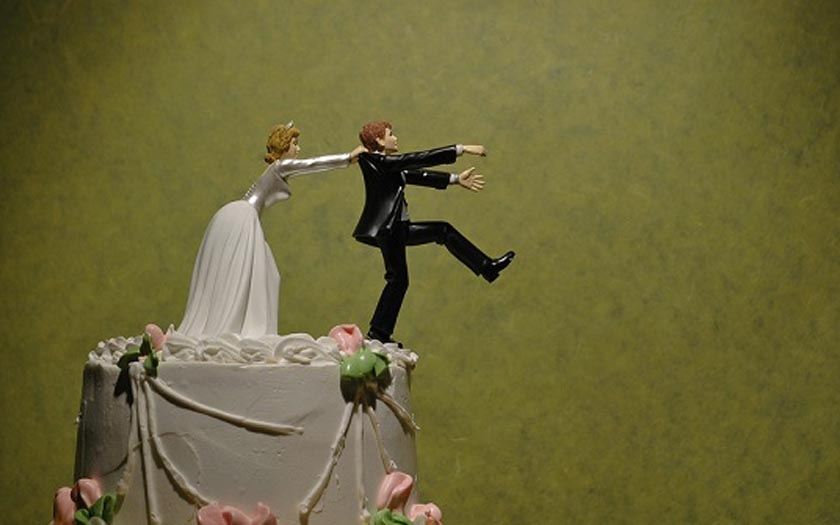 Things you Should NOT say to Your Partner before Your Wedding Day