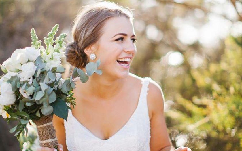 How to be an Unforgettable Bride