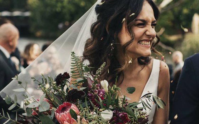Wedding Bouquet styles that will make you the envy of everyone!