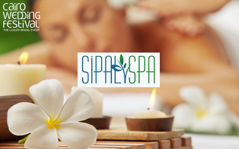 Meet Sipal Spa at Cairo Wedding Festival