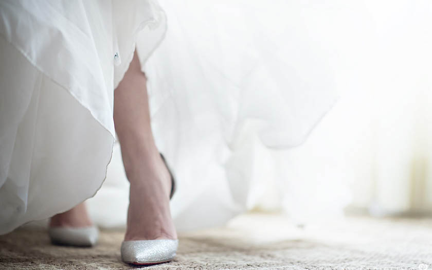 Latest Wedding Shoes You Will Die For