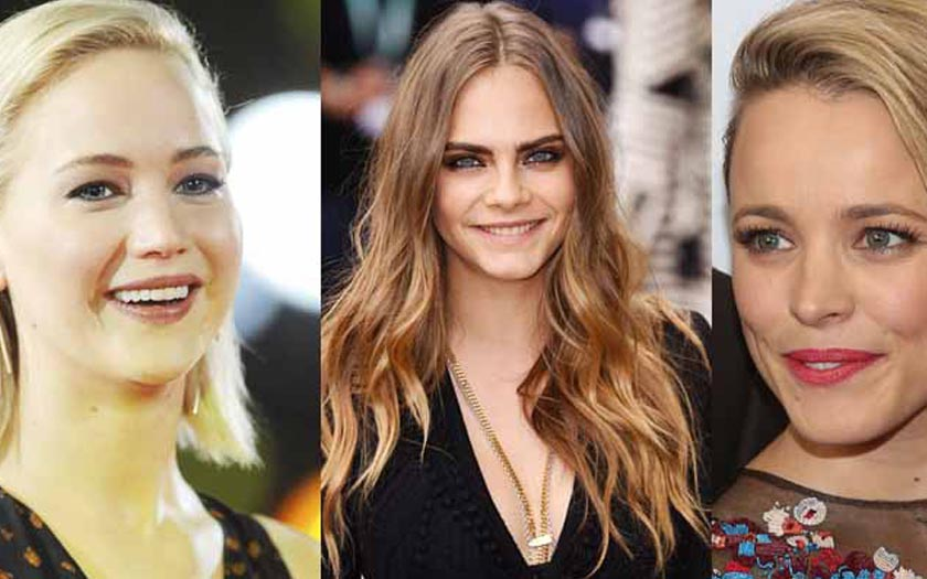 Top 10 Haircut Trends for 2016