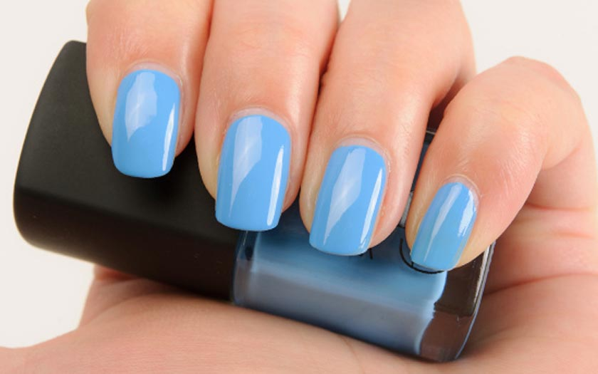 Latest Nail Polish Colors for Winter 2016