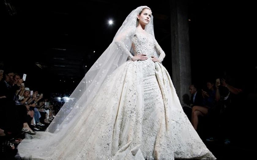 10 Wedding Dress Trends for Winter 2016
