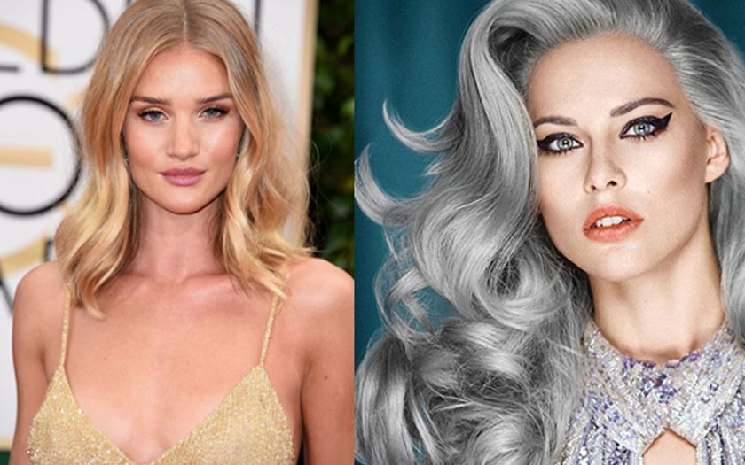 Latest Hair Colors for 2016
