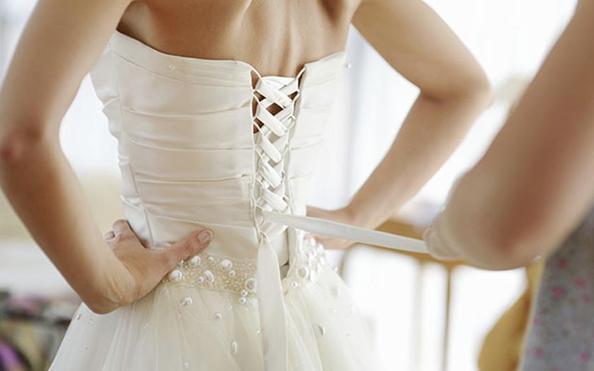 Tips For Choosing Your Perfect Wedding Dress