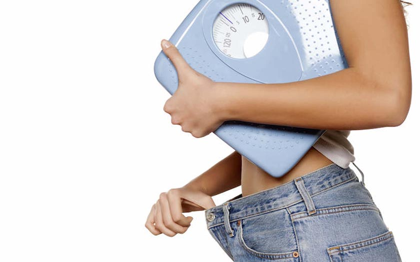 Lose Belly Fat Just One day Before Your Wedding