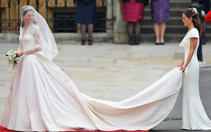 Most Expensive Wedding Dresses Ever