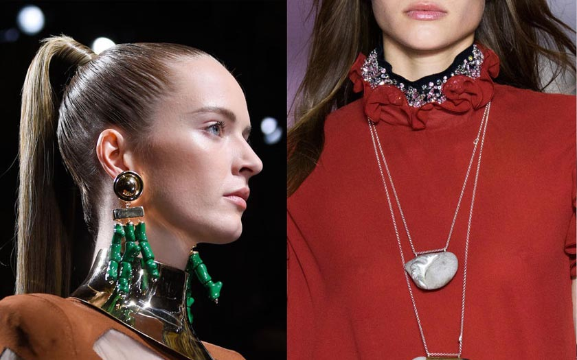 Latest Jewelry Trends for 2016