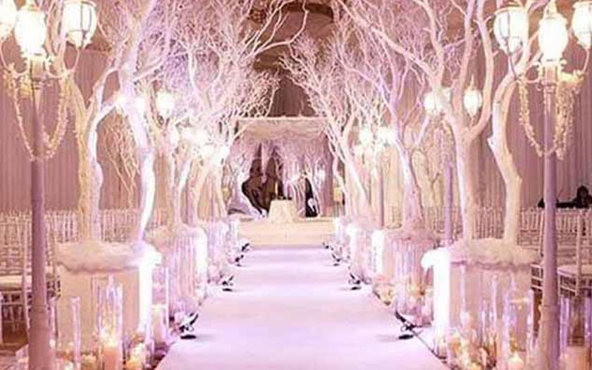 7 Hot Wedding Theme Trends for 2016