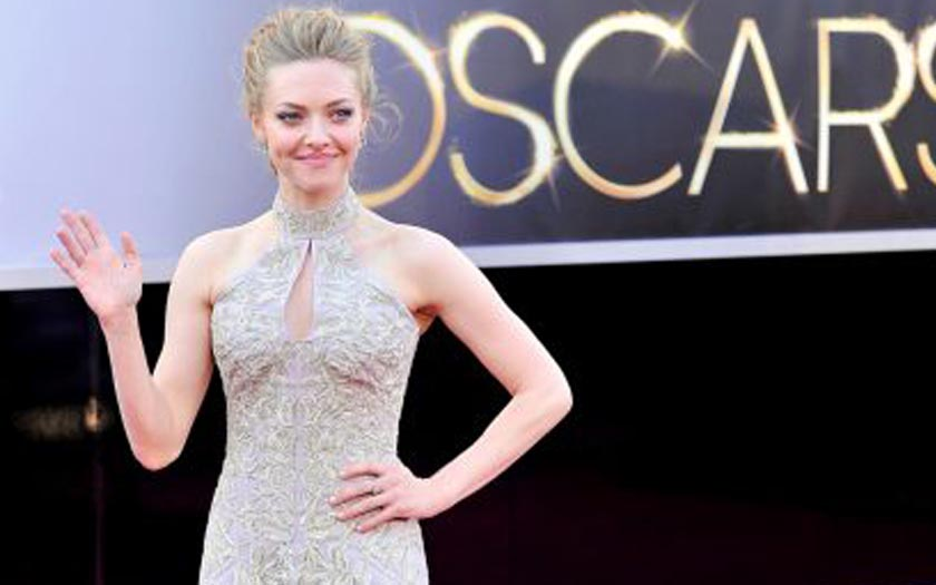 Best white dresses at the Oscars throughout the years