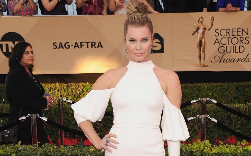 Best White Dresses at the SAG Awards