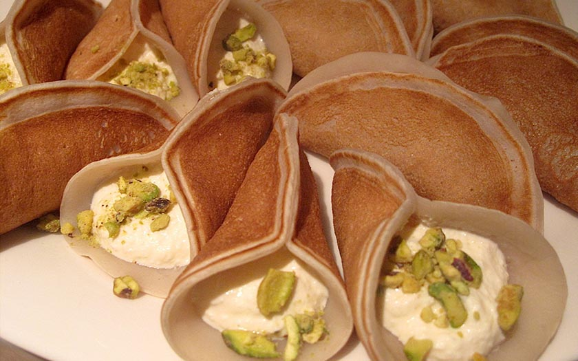 Easy Recipes for Newlyweds in Ramadan