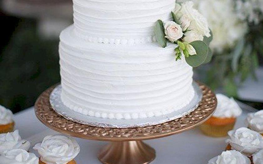 Wedding cake Inspirations for your Big Day!