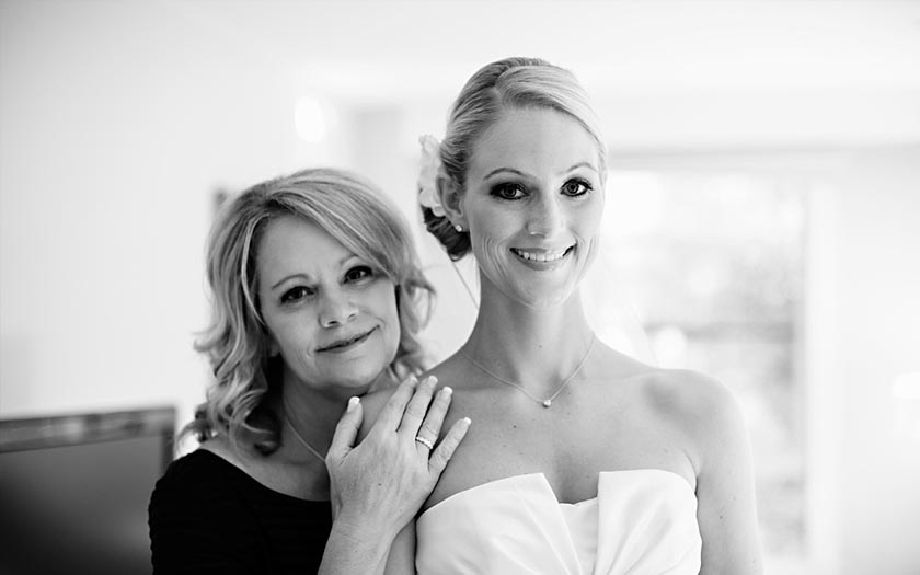 How to Honour your Mother on your Wedding Day